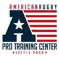 Little Rock rugby logo