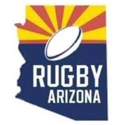 Arizona rugby logo