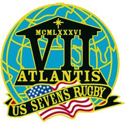 Atlantis rugby logo