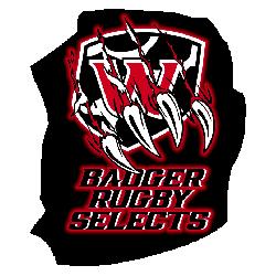 badger rugby logo