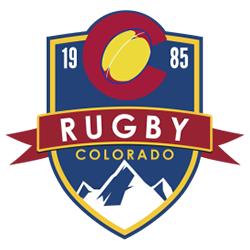 Colorado rugby logo