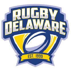 Delaware Rugby Logo