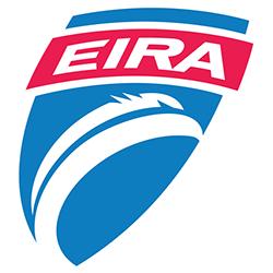EIRA rugby logo