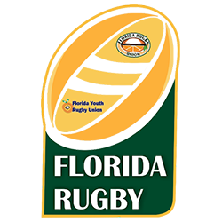 Florida rugby logo