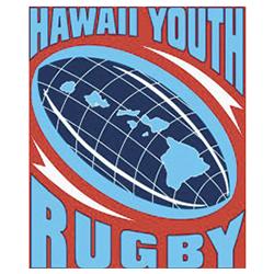 Hawaii rugby logo