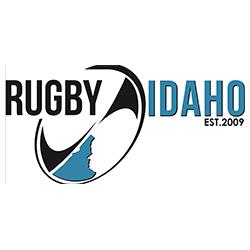 Idaho rugby logo