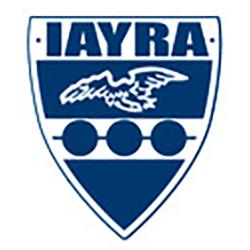 Iowa rugby logo