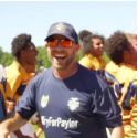 image of rugby coach