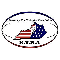 Kentucky rugby logo