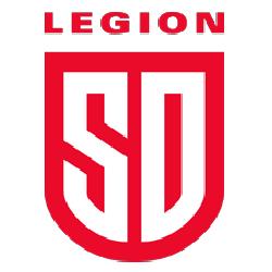 South Dakota rugby logo