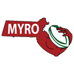 Massachusetts rugby logo
