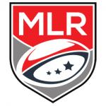 MLR rugby logo