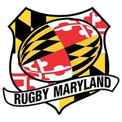 Maryland rugby logo