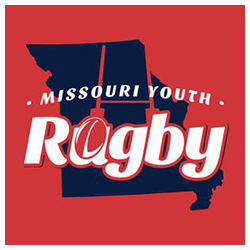 Missouri rugby logo