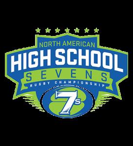 highschool sevens rugby logo