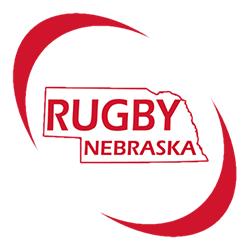 nebraska rugby logo