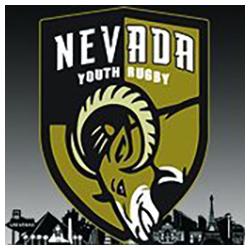 Nevada rugby logo
