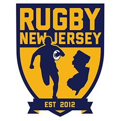 New Jersey Rugby Logo