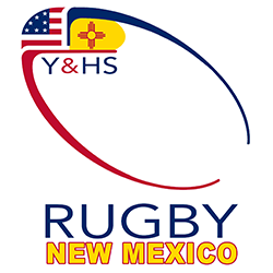 New Mexico rugby logo