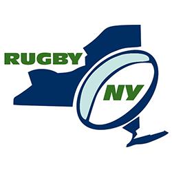 New York Rugby Logo