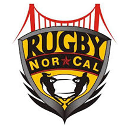Northern California rugby logo