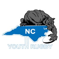 North Carolina Rugby logo