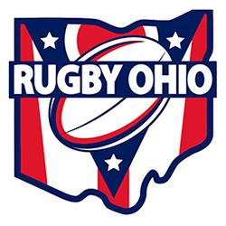 Ohio rugby logo