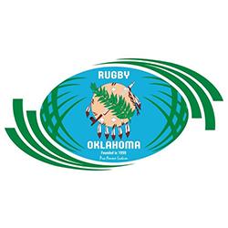 Oklahoma rugby logo