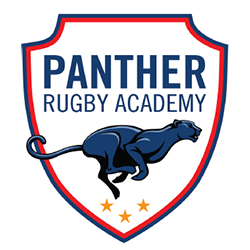 Panther rugby academy logo