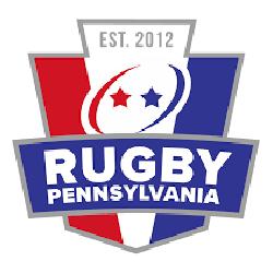 Pennsylvania Rugby Logo