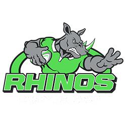 Rhinos rugby logo