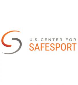Safesport logo