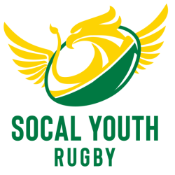 Souther California rugby logo