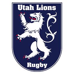 Utah rugby logo