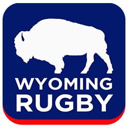 Wyoming rugby logo