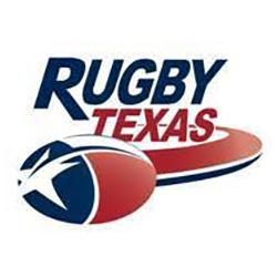 Texas Rugby logo